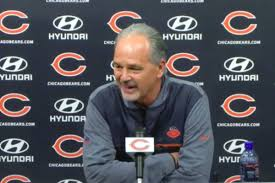 New defensive coordinator Chuck Pagano knows he has a lot to live up to  with the Bears. He's the man with a relaxed plan - Windy City Gridiron