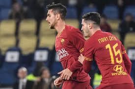 Roma-Spal: highlights, voti, pagelle e tabellino finale