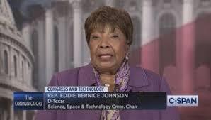 Eddie Bernice Johnson | C-SPAN.org