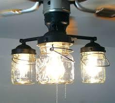 fan light shades for iling bay