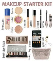 basic makeup supplies list saubhaya