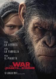 La recensione di The War - Il pianeta delle scimmie