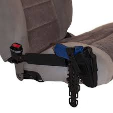 concealed holsters for your vehicle