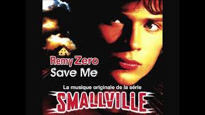 smallville ( save me remy zero ) - YouTube