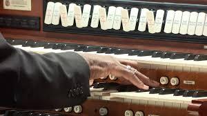 Improvisation on We Shall Overcome - Carl Haywood - YouTube
