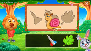 new kids games - trò chơi xếp hình vui nhộn cho trẻ từ 1 đến 3 ...