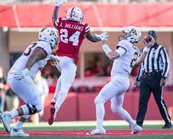 Nebraska's Aaron Williams has battled highs and lows, and learned ...