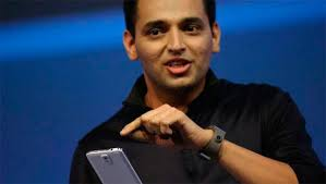 Pranav Mistry of Samsung explains how technology will keep changing with  time - Incitasecurity