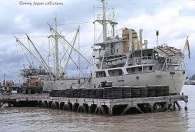Nhut - Le - Ships Nostalgia Gallery