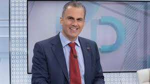 Los desayunos de TVE - Javier Ortega Smith, secretario general de VOX -  RTVE.es