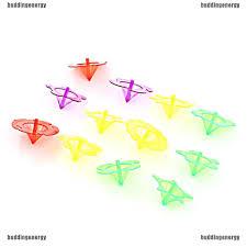 10 món con quay bông vụ đồ chơi mini cho trẻ em