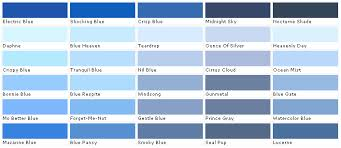 home improvement paint colors