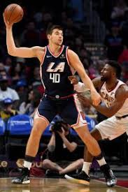 Clippers Sign Ivica Zubac To Four-Year Deal | Hoops Rumors