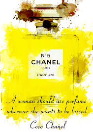 chanel no motivational inspirational independent quote