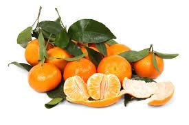 clementines origins consumption