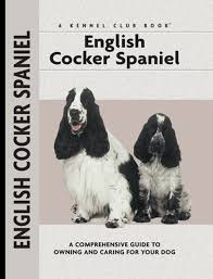 English Cocker Spaniel eBook by Haja ...