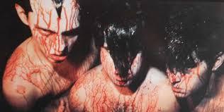 the ghoul steve zing of samhain
