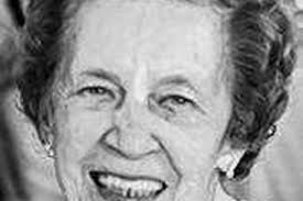 Ruth Marian Singer (Langille) | Obituaries | The Chronicle Herald