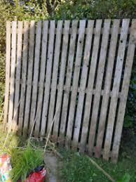 Fencing For Sale In Devon Garden Furniture Equipment For Sale Gumtree