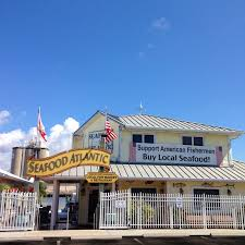 Seafood Market Cape Canaveral ...