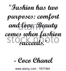 inspirational coco chanel quotes modern typography for artist