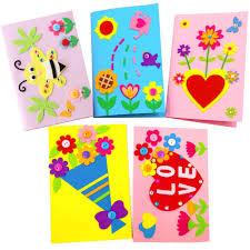 Yuccer Kit De Manualidades Para Ninos Manualidades Infantiles