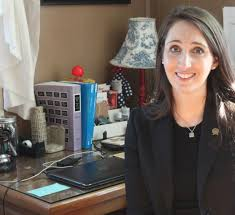 Burns now full-time prosecutor for Haskell County | Stigler News-Sentinel