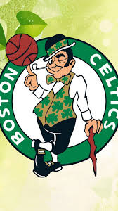 boston celtics android wallpaper 2020