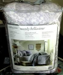 dillard s 240 queen comforter set 3p