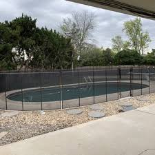 Guardian Pool Fence Systems 28 Photos Fences Gates 4420 N Blackstone Ave Fresno Ca Phone Number Yelp