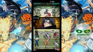 Ninstory (Naruto) (Android XAPK) - Role Playing Gameplay Chapter 1 ...