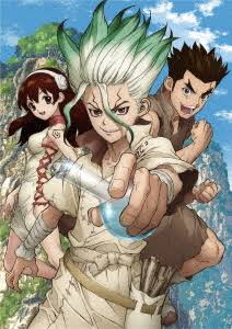 """Image result for Dr. Stone"""""""