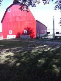 Valspar Barn Fence Paint Red Oil 18 2121 11 07 Blain S Farm Fleet