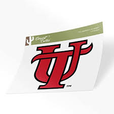 Amazon Com The University Of Tampa Spartans Ncaa Vinyl Decal Laptop Water Bottle Car Scrapbook Sticker 00362a Arts Crafts Sewing