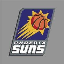 Phoenix Suns 2 Nba Team Logo Vinyl Decal Sticker Car Window Wall Cornhole Vinyl Decal Stickers Vinyl Decals Car Stickers