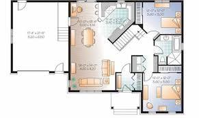 22 modern open floor plan images to