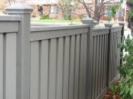 Trex Composite Fencing Fence Ideas