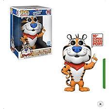 Amazon Com Tony The Tiger