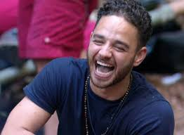 Ryan Thomas is heading for I'm a Celeb after brothers success ...