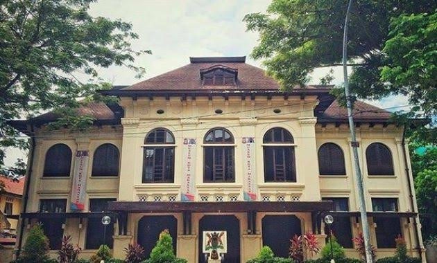 """Hasil gambar untuk museum kota makassar"""""""