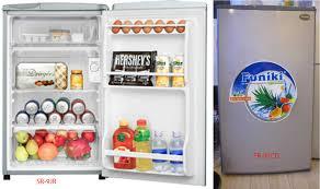 Tủ lạnh mini 90 lít 1 cửa Sanyo Funiki   SỬA TỦ LẠNH MÁY GIẶT SANYO