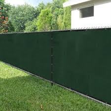 Amagabeli 5 8 X50 Fence Privacy Fence Screen Heavy Duty For 6 X50 Ch