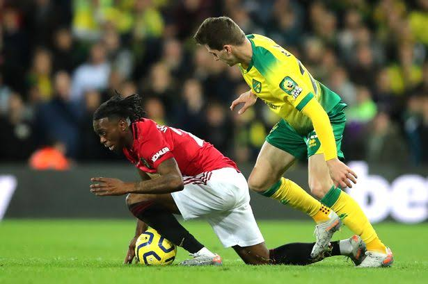 """Image result for man united vs norwich"""""""