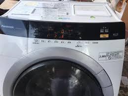 Máy giặt cũ có sấy Panasonic NA-VR5600L - 16.500.000 - Quận Tân Phú