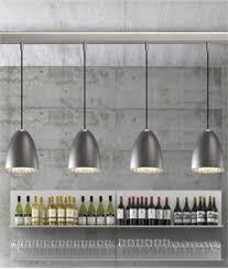 kitchen breakfast bar lights lighting