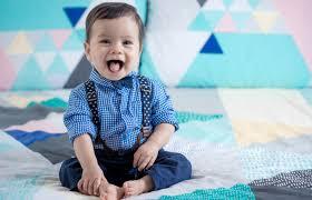 Tên gọi ở nhà cho bé trai sinh năm 2020 - The Asianparent