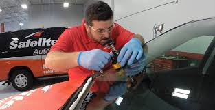 safe lite glass repair windshield