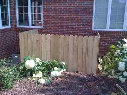 Air Conditioner Fence Build Lawnsite Com Lawn Care Landscaping Professionals Forum