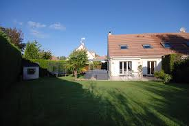 a vendre maison chevry cossigny 81 m²