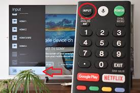 mirror your android to sony smart tv